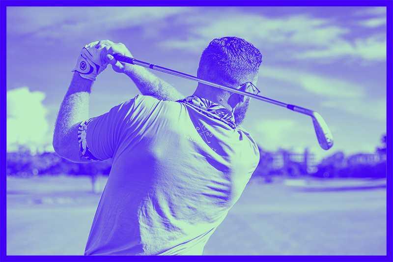 mejores libros sobre golf