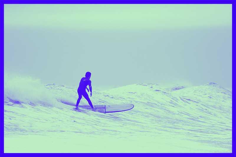 mejores libros sobre surf