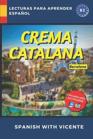 portada del libro creama catalana