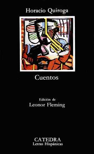 portada del libro cuentos