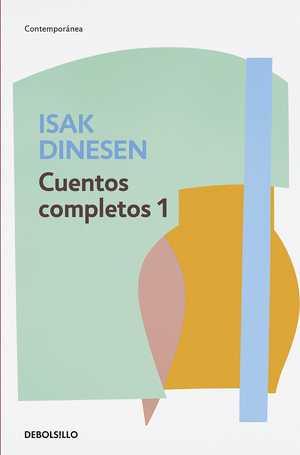 portada del libro cuentos completos 1