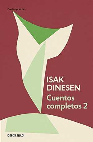 portada del libro cuentos completos 2