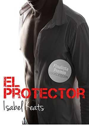 portada del libro el protector