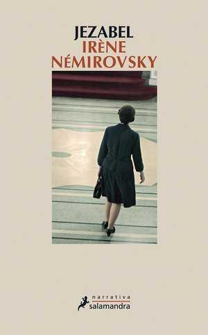 portada del libro jezabel