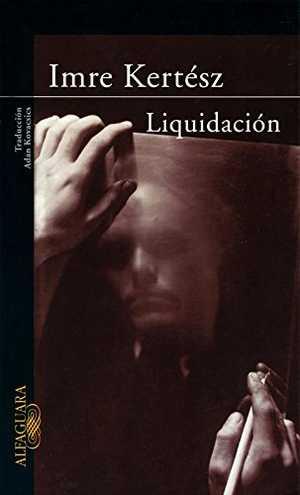 portada del libro liquidación