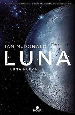 portada del libro luna nueva