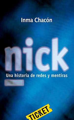 portada del libro nick