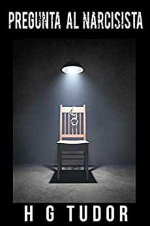 portada del libro pregunta al narcisista