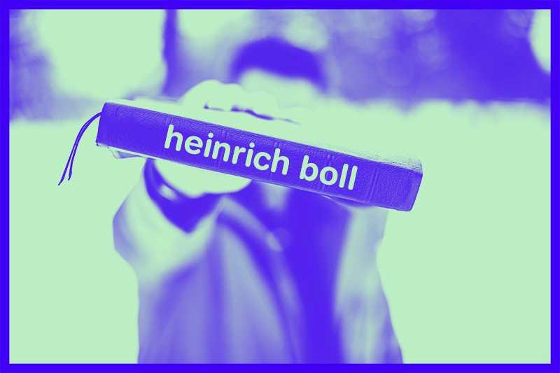 mejores libros heinrich boll