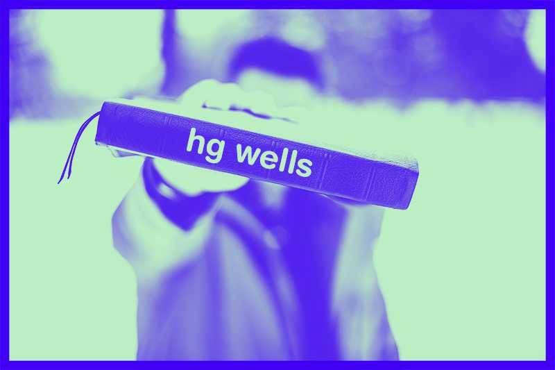 mejores libros hg wells