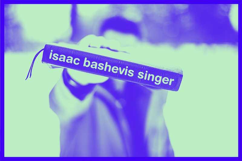 mejores-libros isaac bashevis singer