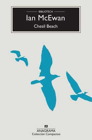 portada del libro chesil Beach