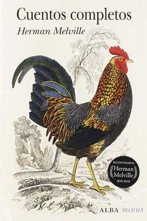 portada del libro cuentos completos