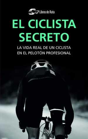 portada del libro el ciclista secreto