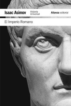 portada del libro el Imperio Romano