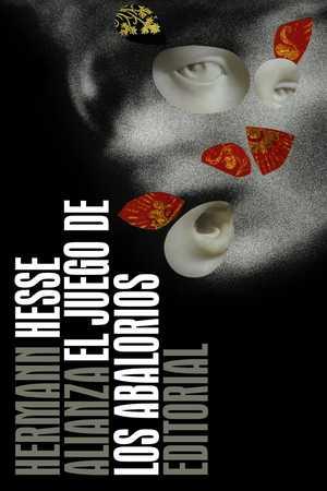 portada del libro el juego de los abalorios