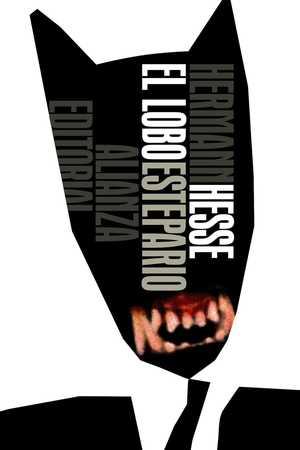portada del libro el lobo estepario 1