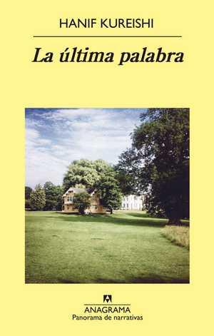 portada del libro la Última Palabra