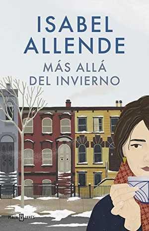 portada del libro más allá del invierno