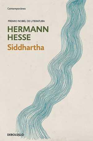 portada del libro siddhartha