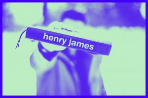 mejores libros henry james