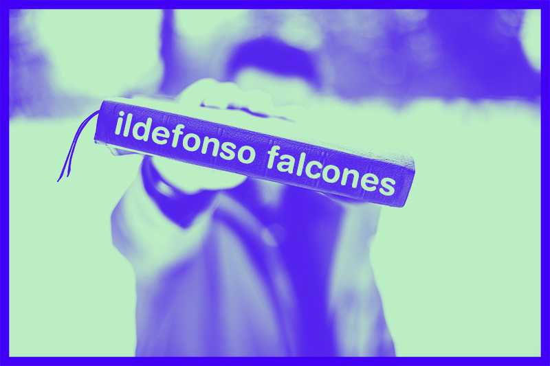 mejores libros ildefonso falcones