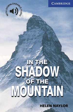 portada del libro In the Shadow of the Mountain