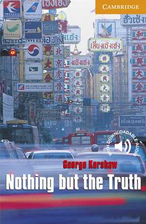 portada del libro Nothing but the Truth