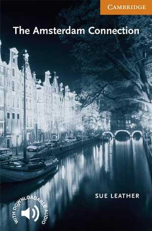 portada del libro The Amsterdam Connection