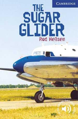 portada del libro The Sugar Glider