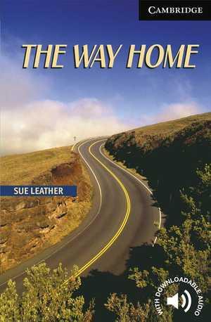 portada del libro The Way Home