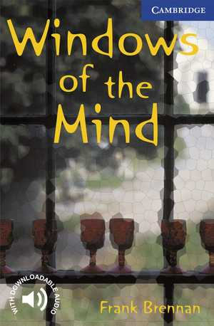 portada del libro Windows of the Mind