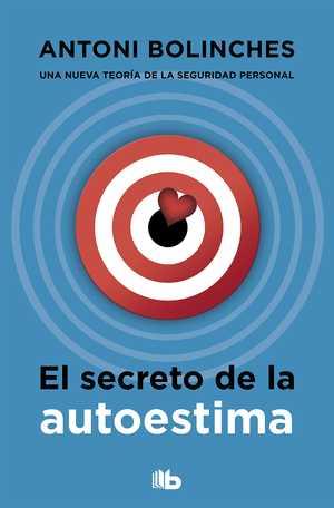portada del libro el secreto de la autoestima