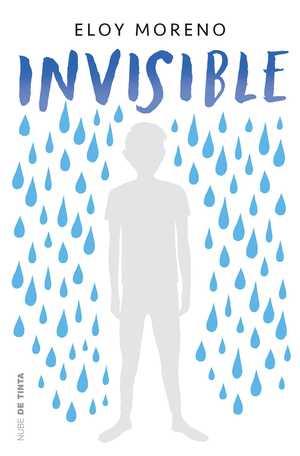 portada del libro invisible