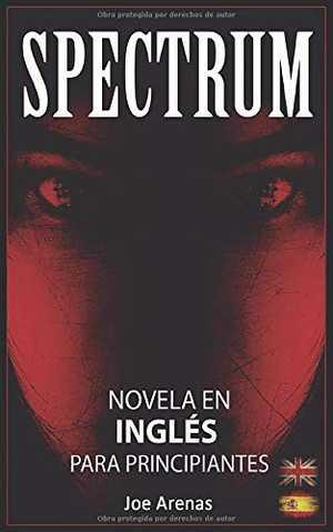 portada del libro spectrum