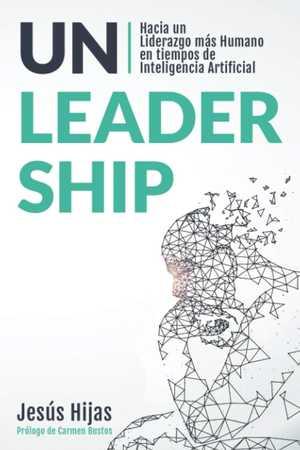 portada del libro unleadership