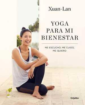 portada del libro yoga para mi bienestar