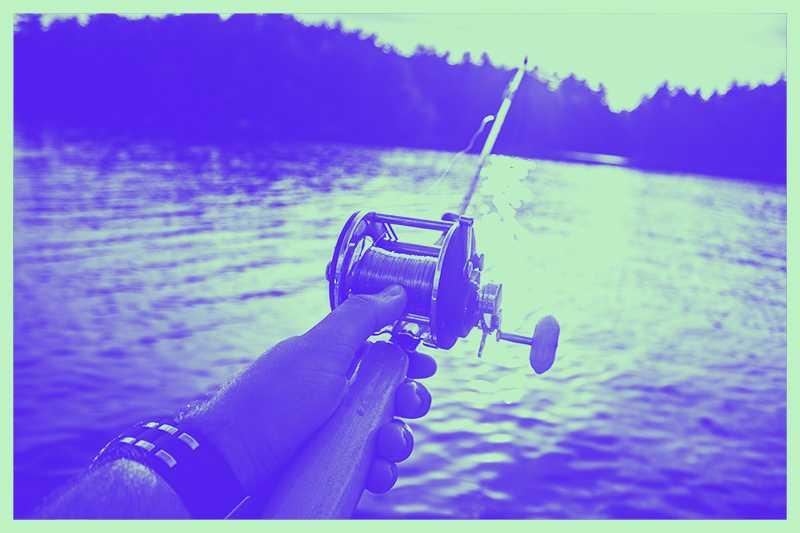 mejores libros de pesca
