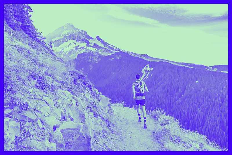 mejores libros de trail running