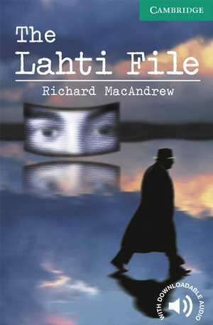 portada del libro the lahti file