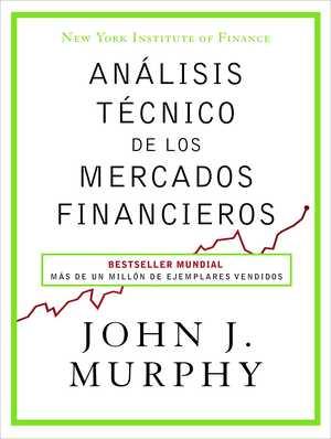 portada del libro análisis técnico de los mercados financieros