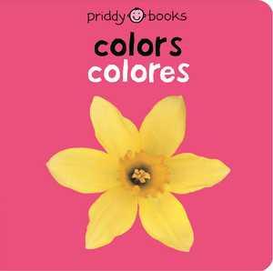 portada del libro colors