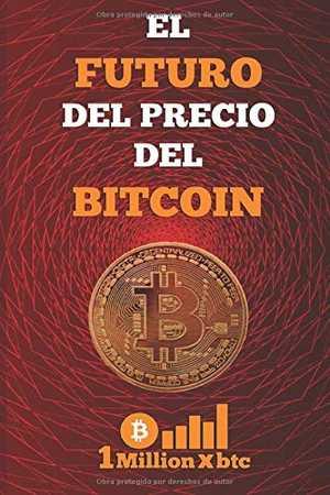 portada del libro el futuro del precio del bitcoin