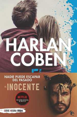 portada del libro el inocente