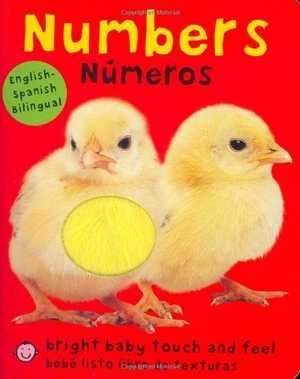 portada del libro numbers