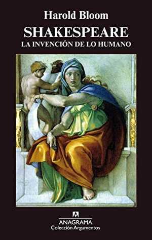 portada del libro shakespeare