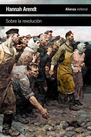 portada del libro sobre la revolución