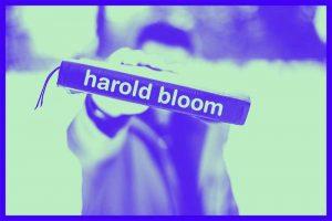mejores libros de harold bloom