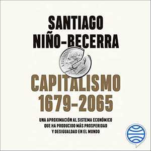 portada del libro capitalismo 1679-2065