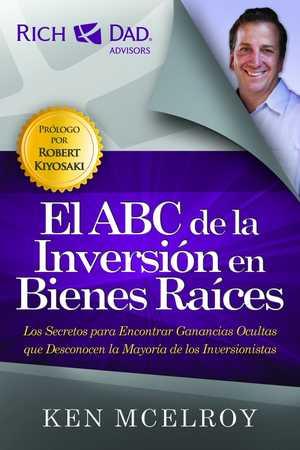portada del libro el abc de la inversión en bienes raíces